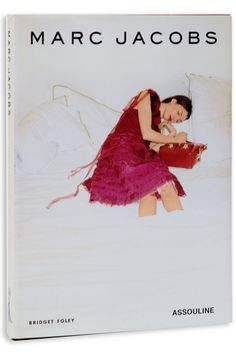 Marc Jacobs (Memoirs) by Bridget Foley