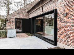Borluut | Juma Architects Gent | Jumaarchitects.com