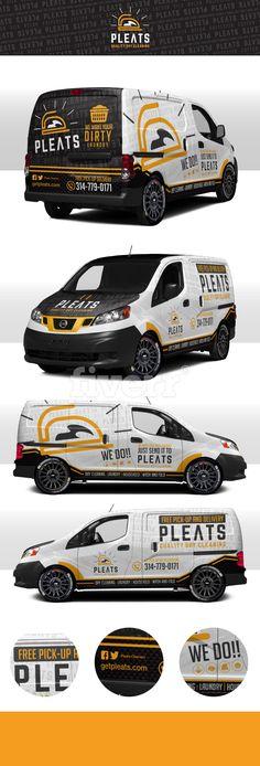 make professional vehicle wrap design free revisions Van Wrap, Van Design, Plumbing Problems, Commercial Vehicle, Bag Storage, Free Design, Branding Design, Vehicle Wraps, Cars