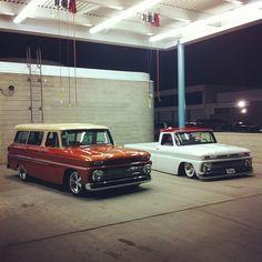 Chevy's