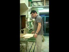 SloWood Positano Mensola extra table per tavolini ristorante. Disponibile in colori e misure personalizzabili e per ogni spessore di tavolo. #SloWoodPositano #wood #artisan #Positano #handmade http://www.slowood.it/