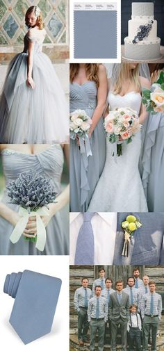 Image from http://www.deerpearlflowers.com/wp-content/uploads/2015/02/Dusty-Blue-Wedding-Color-Ideas.jpg.