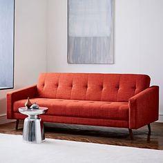 """Kiko Twin Futon Sofa (82"""")"""