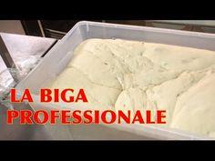 Pizza e pane pizza con biga di 48 ore. Alta digeribilità e tanta salute. - YouTube