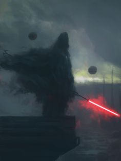 Star Wars Forever — run2damoon:     Rostyslav Zagornov