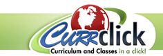 Celebrate Earth Day with CurrClick.com - Curriculum in a click! Homeschooling resources, lapbooks, and afffordable curriculum