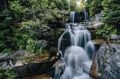 Waterfall, Czech Republic, Travelling, Jet, Outdoor, Outdoors, Waterfalls, Outdoor Games, The Great Outdoors