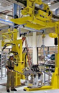 positech taurus - Heavy engine block handling
