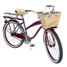 "Huffy Women's Catalina 26"" 1 Speed Cruiser Bicycle for sale"