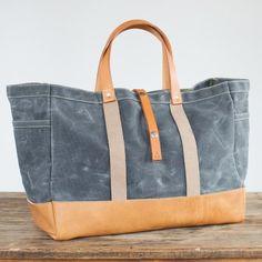 Garden Tool Tote Bag by Artifact, Gardenista