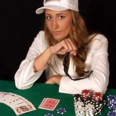 Top 25 Richest Female Poker Players