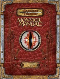 Books related to Dungeons and dragons, official and unofficial, preferably 3.5 ed. No digital copies, physical books please. Example: Premium Dungeons & Dragons 3.5 Monster Manual With Errata, $36.37