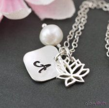 Necklaces in Personalized - Etsy Jewelry - Page 11