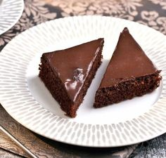 Brusnicovo-čokoládový hrnčekový koláč | Recepty.sk