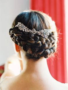 Enchanted Ateliers Gorgeous Line of Bridal Accessories for Spring 2015