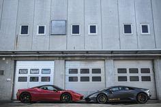 Left or Right? Ferrari, Lamborghini Huracan, Bmw Cars, Dream Big, Luxury Lifestyle, Billionaire Lifestyle, Entrepreneurship, Wealth, Squad
