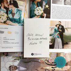 """Na tą przesyłkę czekałem z niecierpliwością od jakiegoś czasu. """"Wasz piękny Ślub"""" to druga książka @bridelle_ tym razem z najpiękniejszymi Polskimi Ślubami w której znalazł się wyjątkowy i nagrodzony już ślub Karoliny i Łukasza.  Jestem przeszczęśliwy że wspólnie udało się nam osiągnąć taki sukces ale @vidyaarts  i @argoth to Wasza prawdziwa miłość i kreatywność są podstawą tego dzieła. Teraz dzięki tej książce są także inspiracją dla innych ;-) Dziękuje :-) . #bridelle #waszpieknyslub…"""