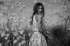 Wild flowers | Rocky Barnes