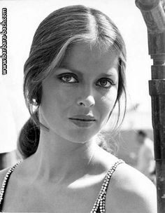 Promotional Spy Who Loved Me | Barbara Bach Bond Girl Gallery, Anya Amasova in The Spy who loved me ...