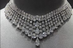 GOOD NIGHT, LONDON: LET'S GO WINDOW SHOPPING AT GRAFF'S JEWELERS ON NEW BOND STREET TOMORROW « The Anglophile