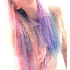 Rengarenk Saçlı Bayan Avatarları - Megaforum.COM - Forumun Bir Adım Ötesi