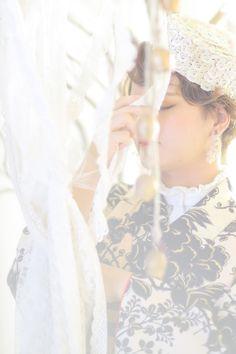成人式振袖 Crown, Wedding Dresses, Fashion, Bride Dresses, Moda, Corona, Bridal Gowns, Fashion Styles, Weeding Dresses