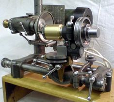 Quorn Tool & Cutter Grinder