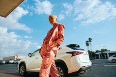 Personal project with the Lexus NX Man Photography, Fashion Photography, Pole Star, Automotive Photography, Street Wear, Brand New, Mens Fashion, Stylish, Creative