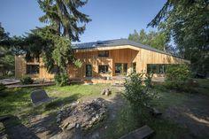CWA House / BECZAK