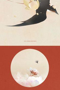 朴缜-立春 - http://mag.moe/27535 #朴缜 立春,一年复始  作者信息 微博:朴缜