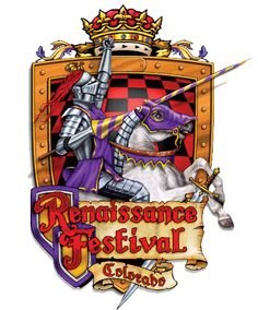 Renaissance Festival - July