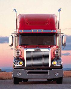 25 Freightliner Coronado Ideas Freightliner Coronado Freightliner Trucks
