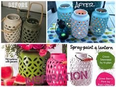 #DIY Projects