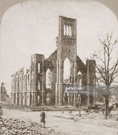 Image result for unity church chicago great fire