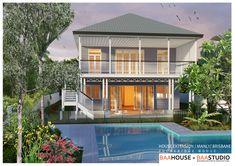Specializing in Hampton designs — BAASTUDIO Architecture- Building Aesthetic Architecture