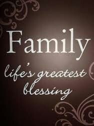 Love my family:Chris&Whitney:Mom&Dad:Jeanne
