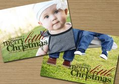 Photo Christmas card Cardsetcetera