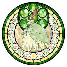 Kingdom Hearts | The Princess and The Frog