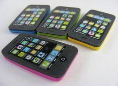 Iphone Erasers