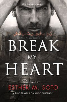 TLBC's Book Blog: Review...Break My Heart by: Esther Soto! If you ha...