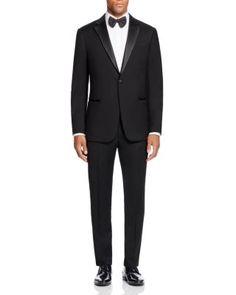 Armani Collezioni Classic Fit Tuxedo | Bloomingdale's