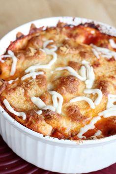 Baked Chicken Parmesan - Joyful Momma's Kitchen