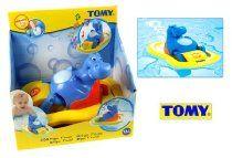 Tomy 2161 AquaFun Hippo Pedalo Baby Bath Toy Kids Bath Toys, Bath Toys For Toddlers, Baby Bath Toys, Toys For Girls, Toddler Toys, Kids Toys, Bath Toy Storage, Bath Toy Organization, Mermaid Bath Toys