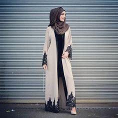 Model Baju Lebaran Terbaru - HijabTuts