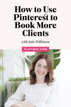 Use Pinterest to help you book more clients! How to find clients on Pinterest and help them find you/ your service based business. #BookClients #FindClients Marketing Plan, Marketing And Advertising, Media Marketing, Advertising Strategies, Virtual Assistant Services, Social Media Calendar, Influencer Marketing, Management Tips, Pinterest Marketing