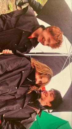 The trio offset