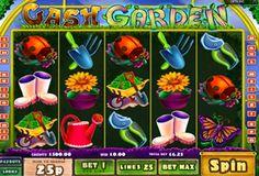 Cash Garden - http://freecasinogames.directory/cash-garden/