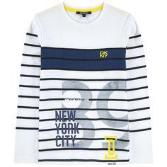 0626b8b7e7 T-shirt illustré - 155246 Masculino