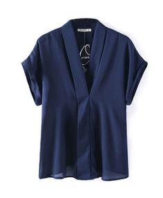 5c5556d431 Short Sleeves Back Embroidery Kinomo Blouse Kebaya Dress
