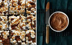 Dessert / Jason Varney